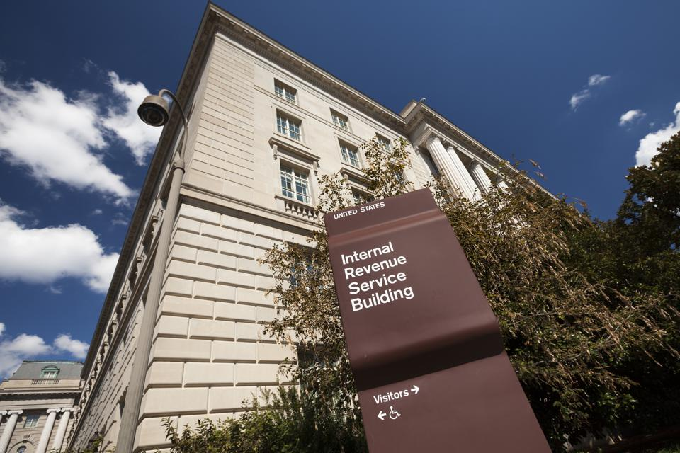 Its Not Your Imagination Special >> It S Not Your Imagination Data Shows Irs Is Busier Than Ever