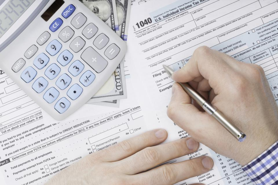 IRS Announces 2019 Tax Rates, Standard Deduction Amounts And More