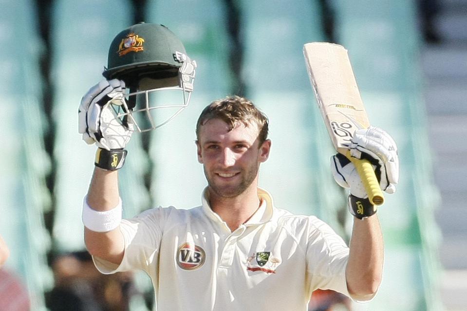 Remembering Australian Cricketer Phillip Hughes Five Years After His Tragic Death