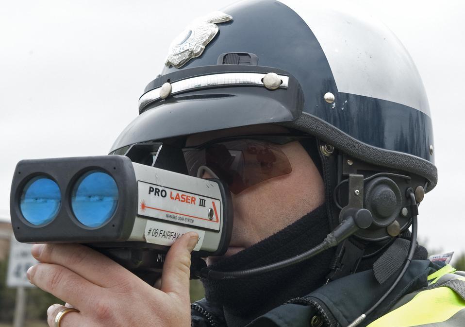 Ploce Office Using LIDAR