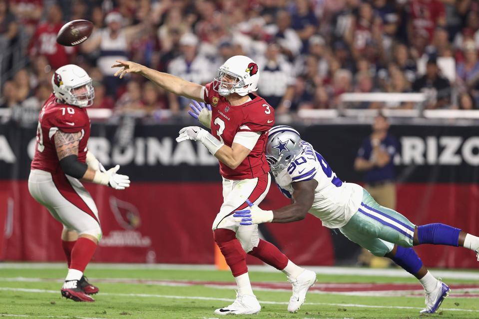 Dallas Cowboys vArizona Cardinals