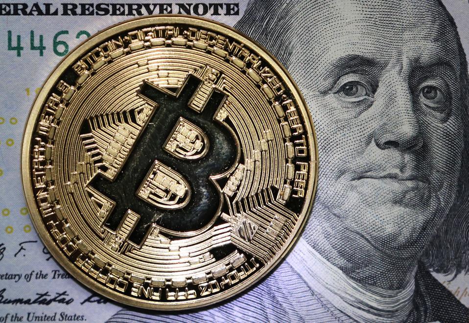 bitcoin, cena bitcoinů, digitální dolar, obrázek