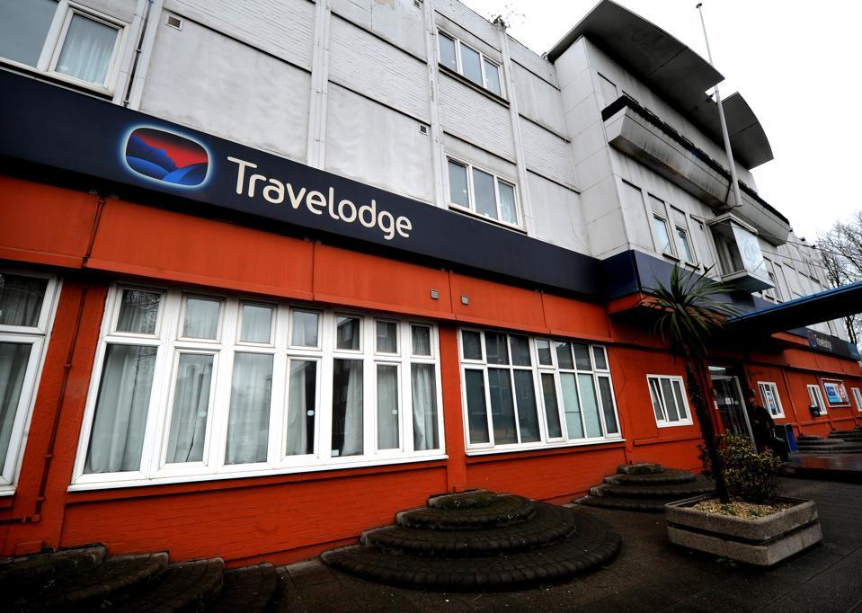 Travelodge, coronavirus, covid-19