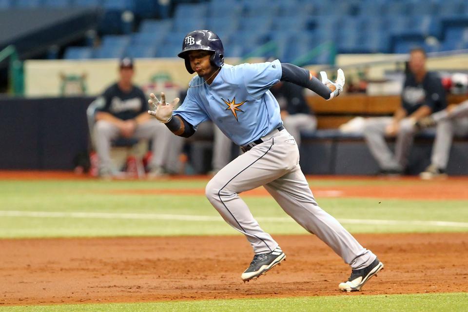 MILB: SEP 28 Florida Instructional League - FIL Braves at FIL Rays