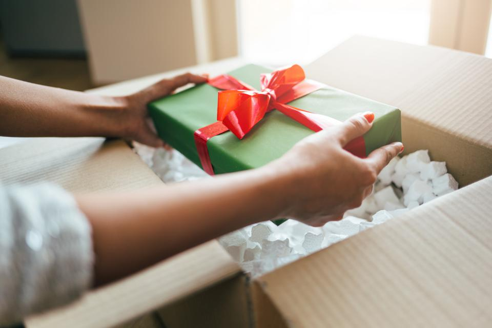 customer experience holiday shopping SAP