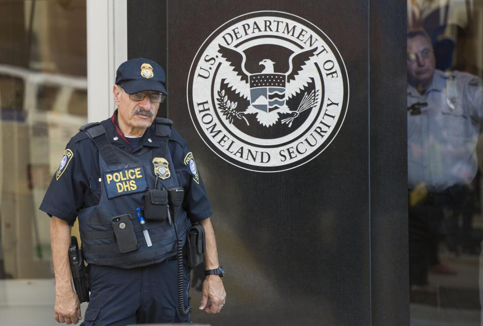 Leaked Handbook Reveals How ICE Uses Civil Forfeiture To Seize Millions