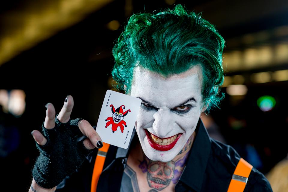 Android Warning Issued As Joker Infects Nearly Half A Million Devices