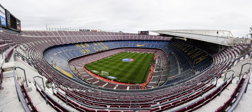 Following the decision to postpone Europa League ties, will Barcelona and Napoli follow?