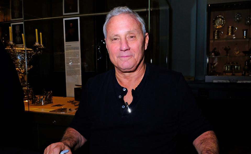 ″Ian Schrager: Studio 54″ - In Conversation At The V&A