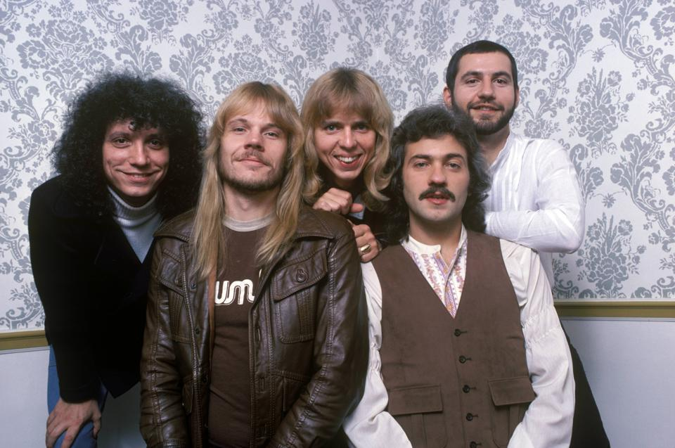Photo of STYX