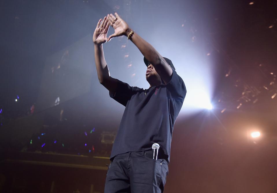 Jay Z, Jay Z Illuminati, Jay Z hand sign