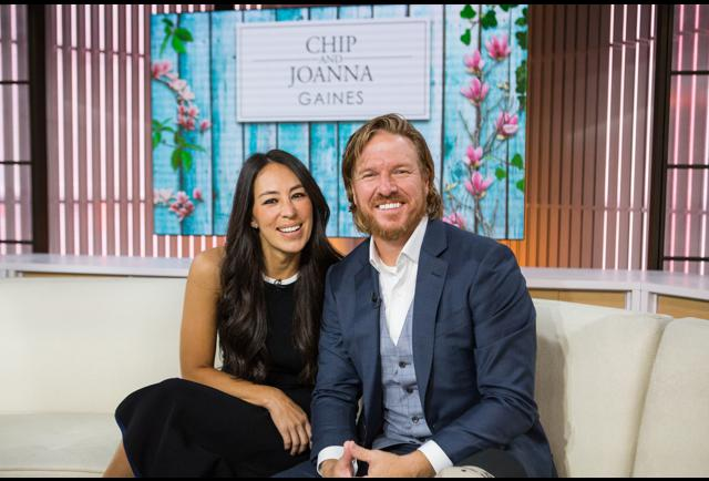 PODCAST || Joanna and Chip Gaines: Ordinary Americans Turned Extraordinary Media Mavericks
