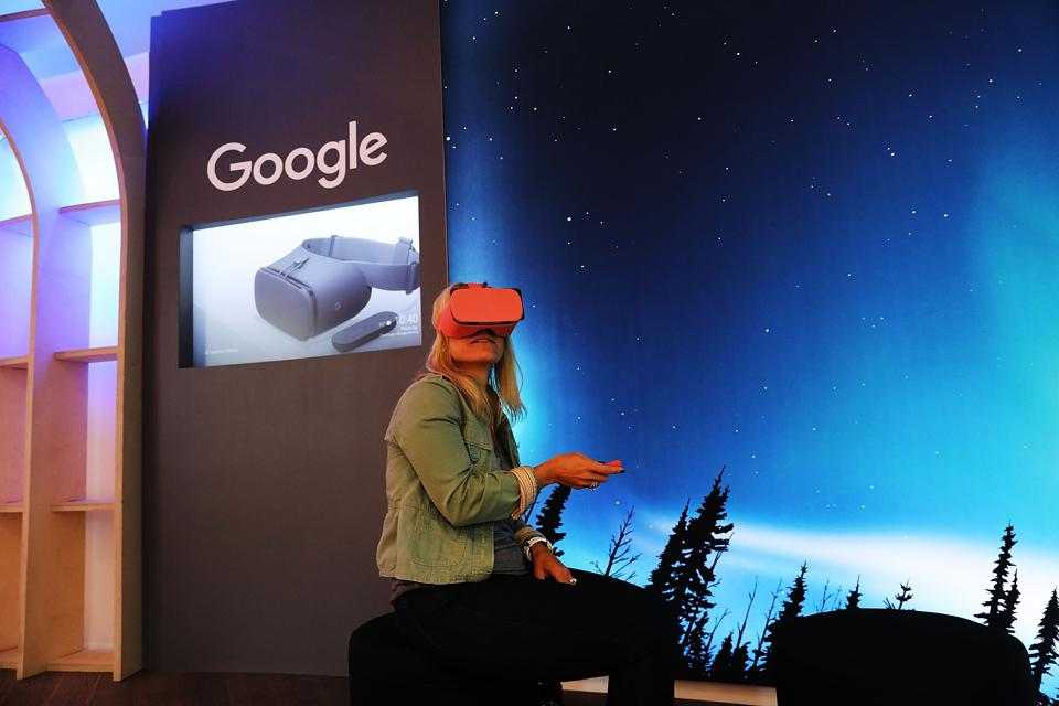 This Week In XR: Google's Daydream Ends, Sony's AR HMD Prototype, Varjo's New High End HMDs, LUNAR Lands, Ubisoft Escape Rooms, Bohemian Rhapsody With Bullets, Nextech 3D Ads, More AR Kids Content From Wonderscope