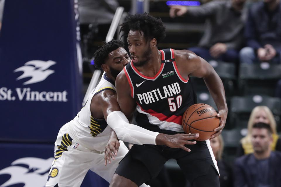 Trail Blazers' Trade Should Help In Long Term, But Short-Term Impact Remains To Be Seen