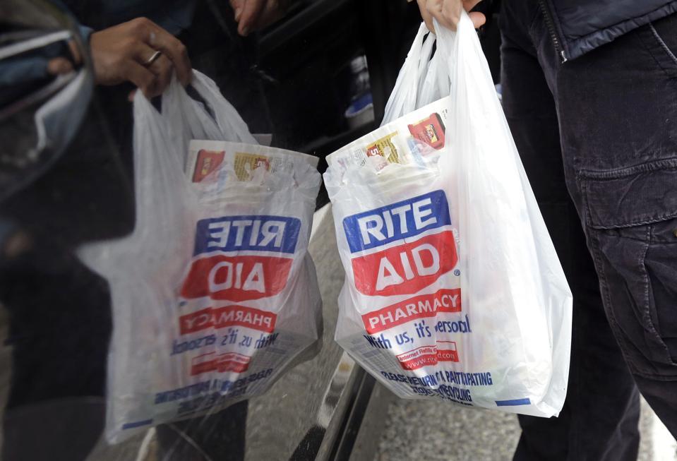 Walgreens-Rite Aid Deal