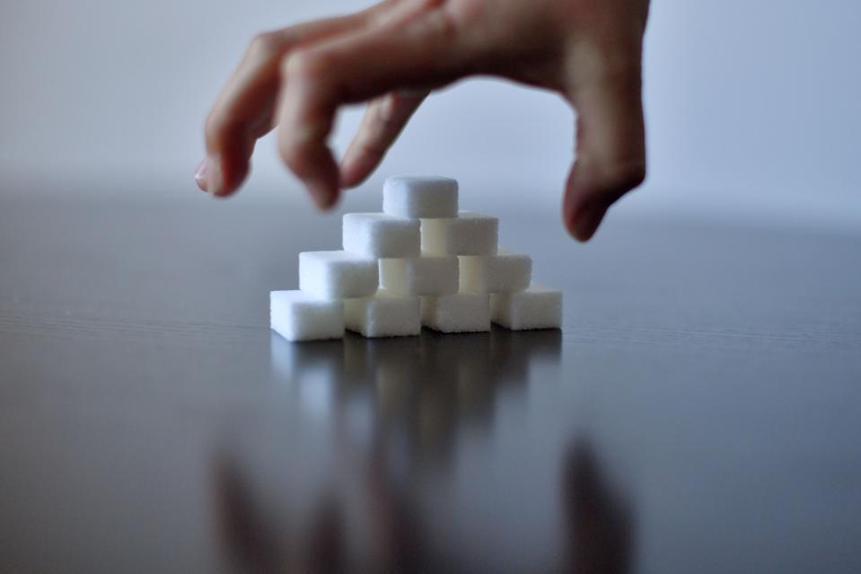 Got A Big Belly? (Why Big Sugar Is To Blame)