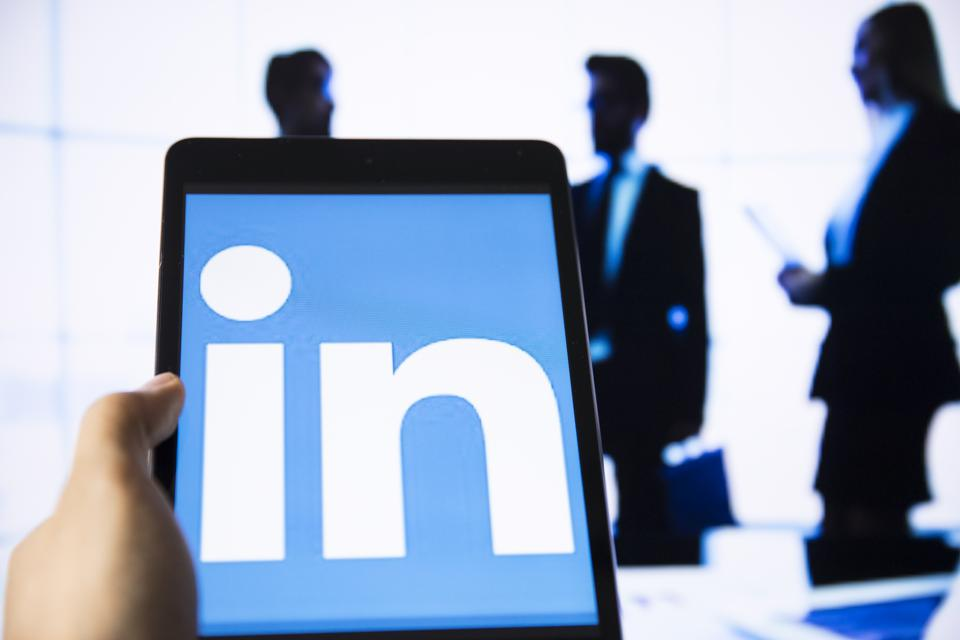 The Six Rules For Crushing It On Linkedin