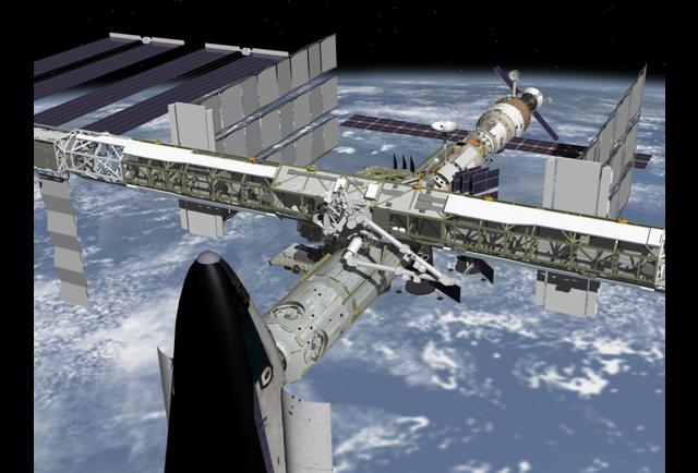 trip to space station essay Astronaut journals engineer greg chamitoff writes about his experiences living and working aboard the international space station the ultimate field trip.