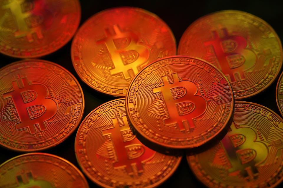 The End Of Easy Money Could Crush Bitcoin Prices