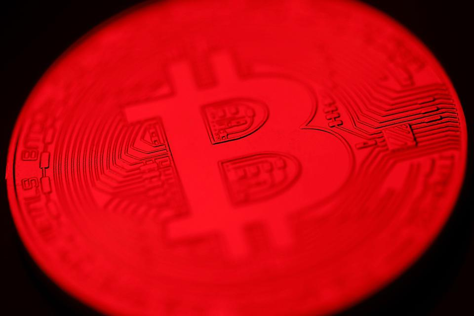 Bitcoin Prices Could Reach $196165.79