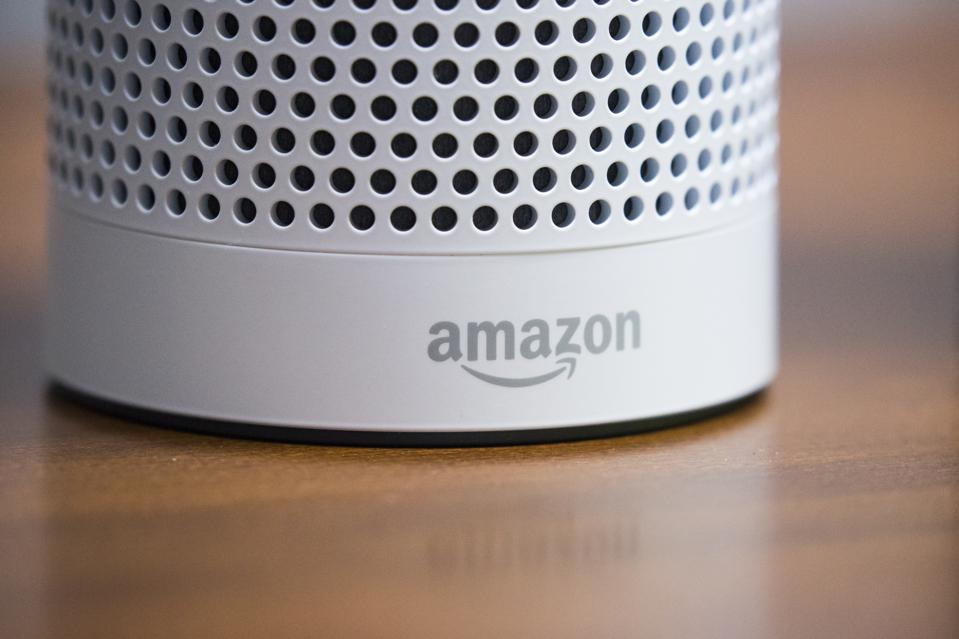 Amazon Unveils New Echo and Alexa Products and Services