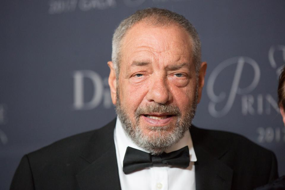 NBCUniversal's Peacock To Launch With 'Law & Order,' Ad-Free And Premium Tier