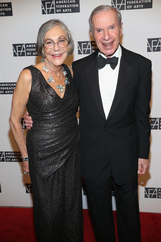 American Federation of Arts 2017 Gala and Cultural Leadership Awards