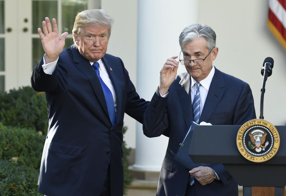 The President Should Stop Wasting Energy On Interest Rates