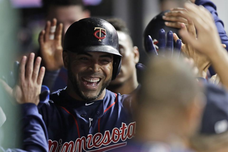 Minnesota Twins Have Weathered Storms And Are On Way To Division Title