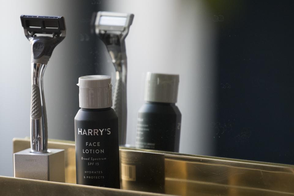 Harrys Sale FTC