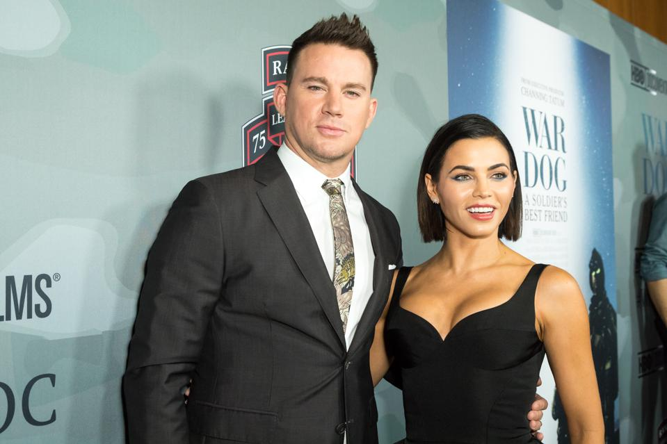 Channing Tatum And Jenna Dewan Custody Terms: What Do They Mean?