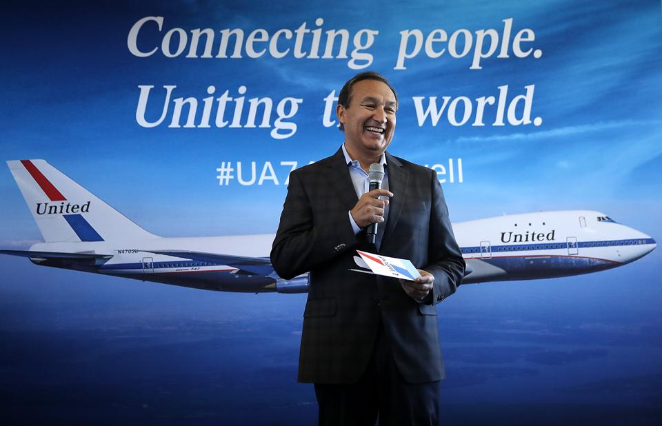 United Airlines Retires The Boeing 747 From Its Fleet
