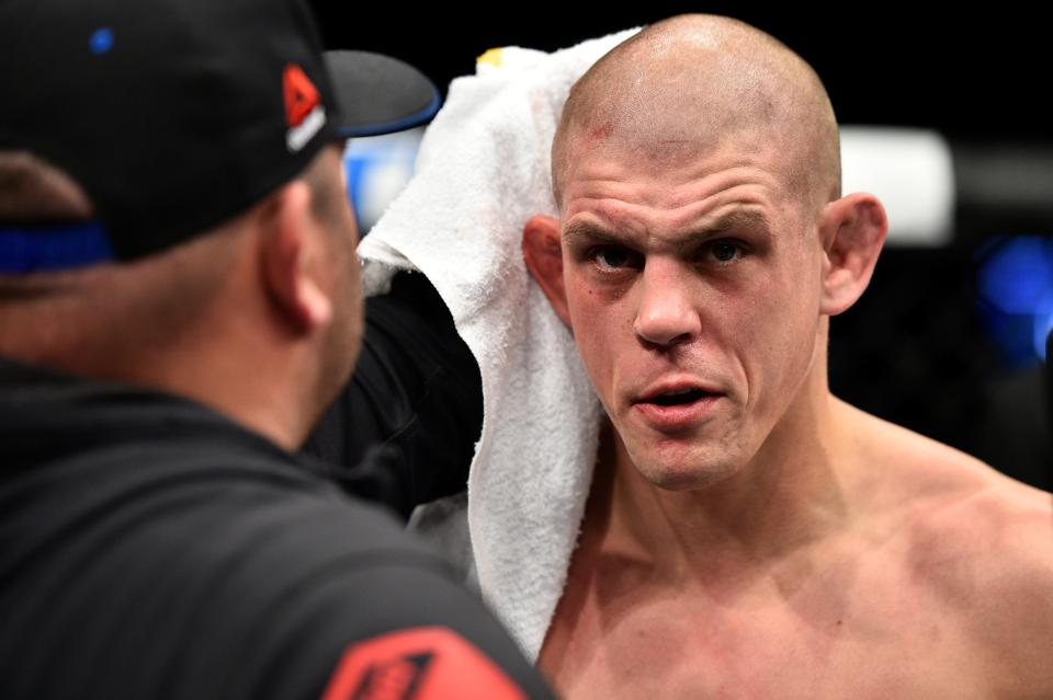 UFC On ESPN 6 Preview And Picks: Will Joe Lauzon Stop The Bleeding?