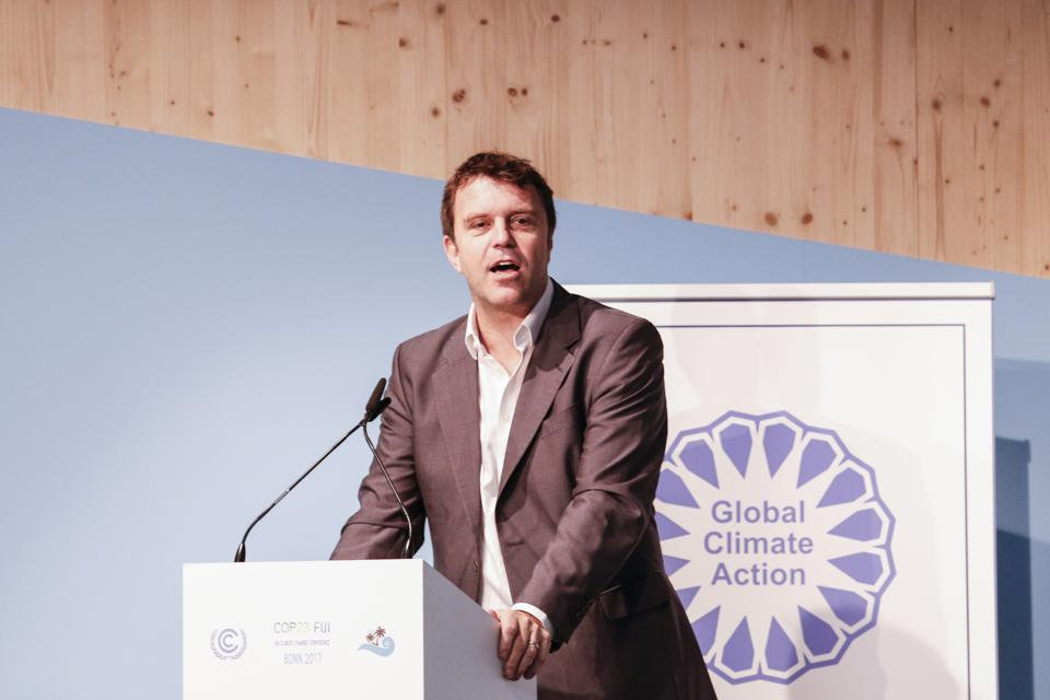COP23 conference in Bonn