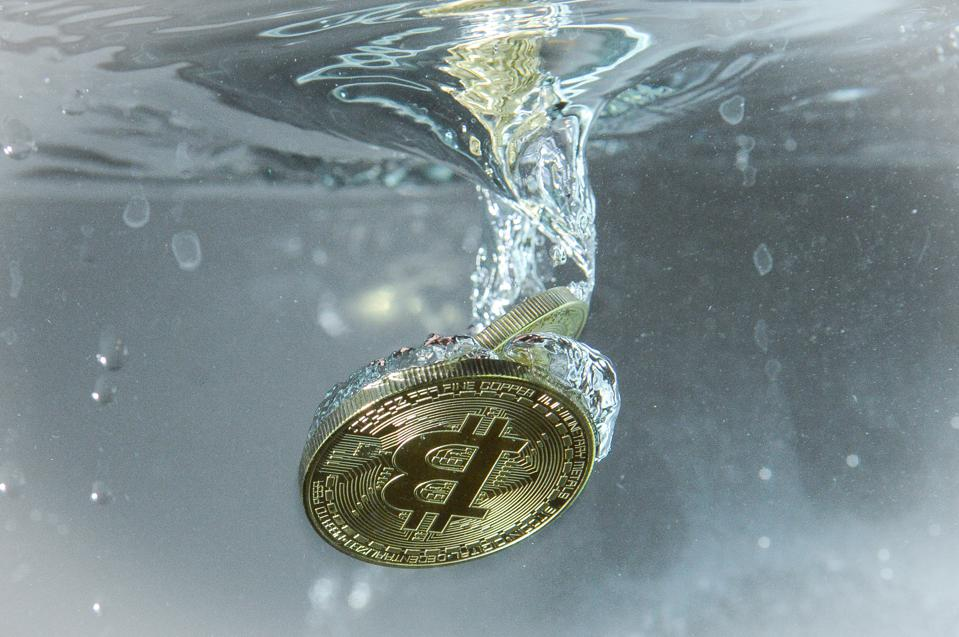 Bitcoin Rival Suffers Devastating Double Spend Attack