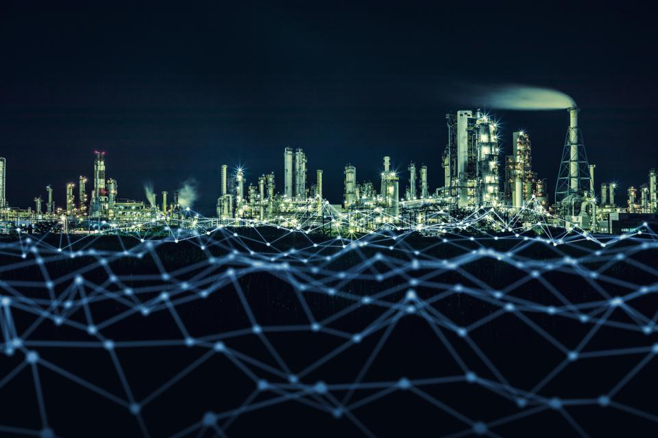 A networked ecosystem can help firms engage with clients