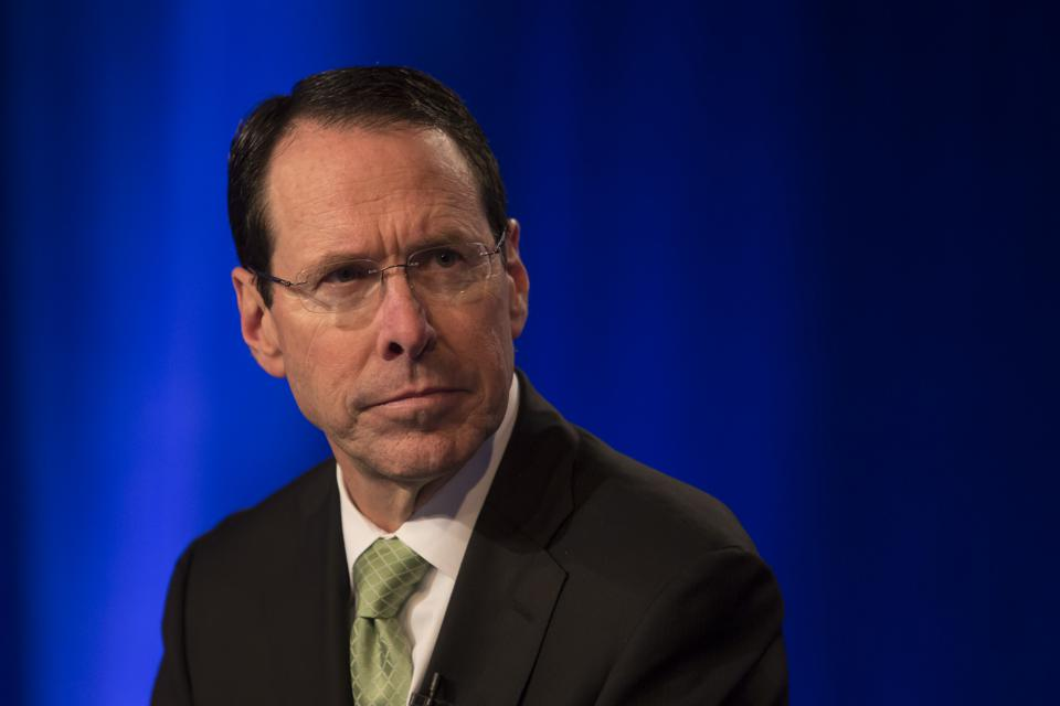 AT&T Announces $5.5 Billion Loan, Signals Layoffs May Be Coming