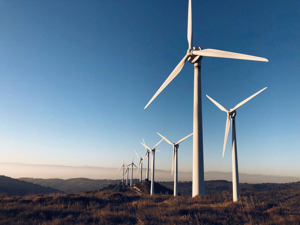 Renewable Energy Plants (Wind farm )