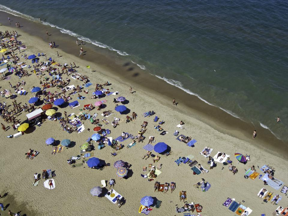 America S Beaches Are Open For Summer Here S What You Need To