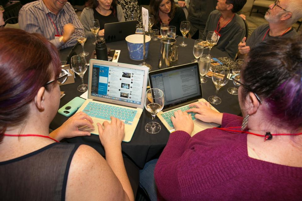 Wine Bloggers Convene in Santa Rosa