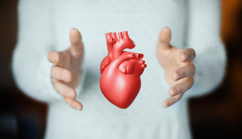 How To Improve Heart Function After Congestive Heart Failure