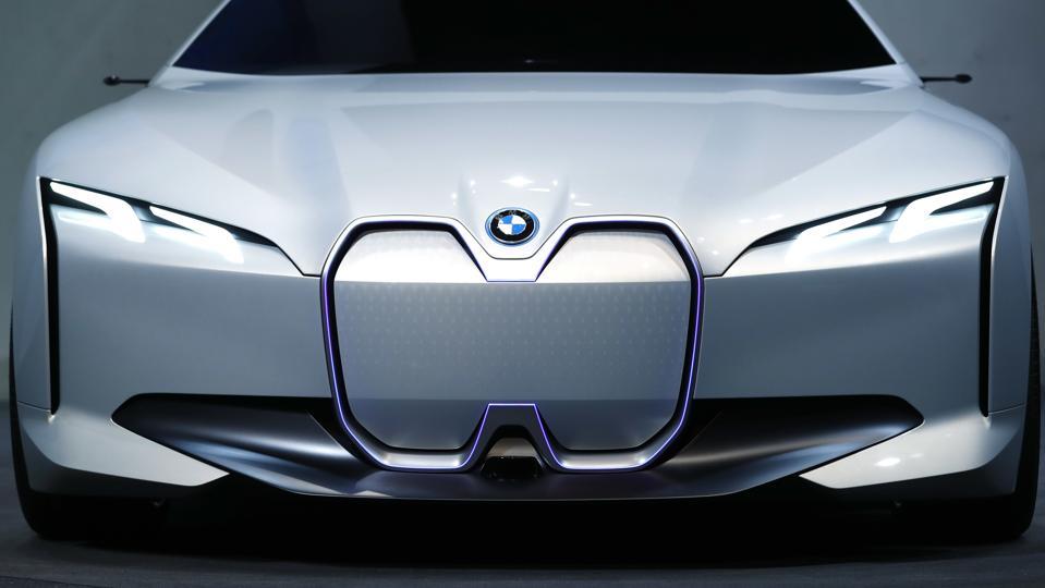 Germany BMW Earns