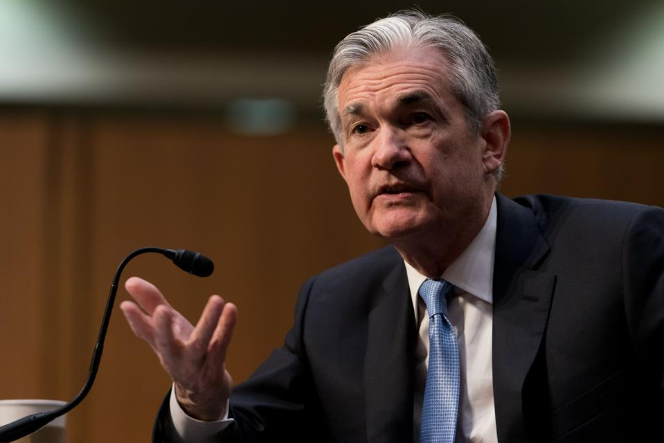 U.S.-WASHINGTON D.C.-Senate Banking Committee considers Fed governor nominee