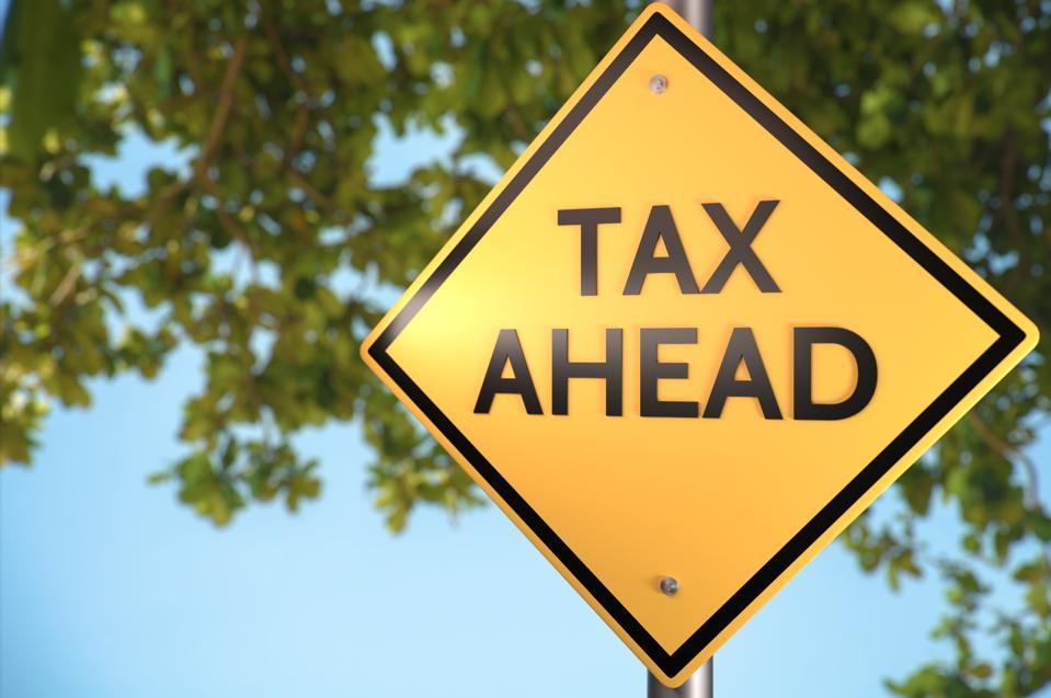remember basic year-beginning tax planning