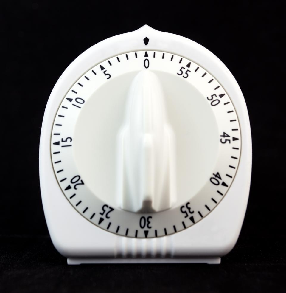 Wind-up Kitchen Timer