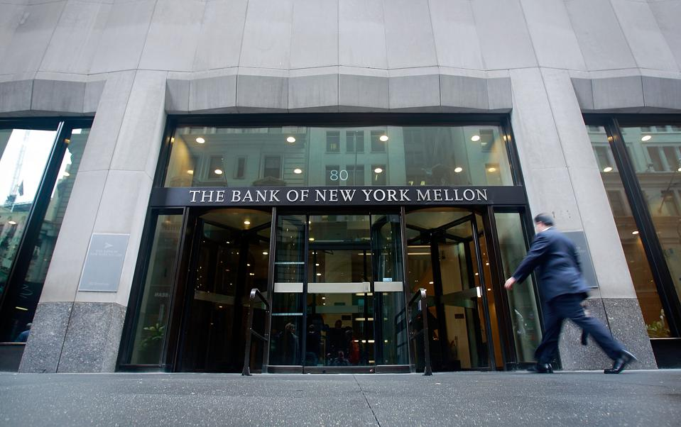 Image result for bank of new york mellon