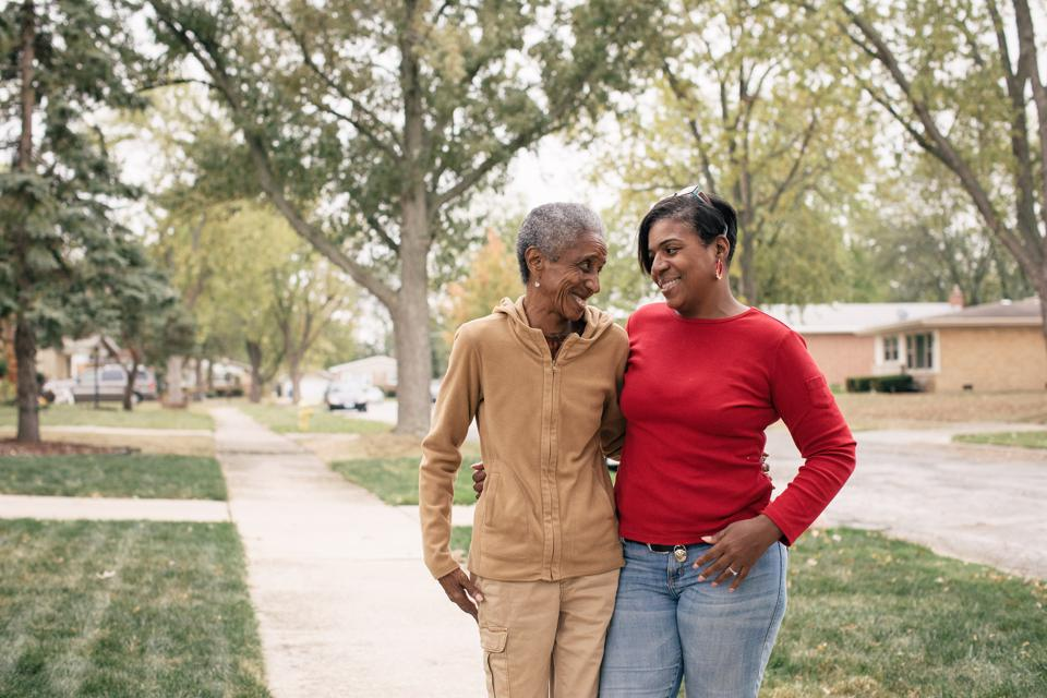 The need for caregivers is only expected to grow in the United States as more baby boomers enter retirement.