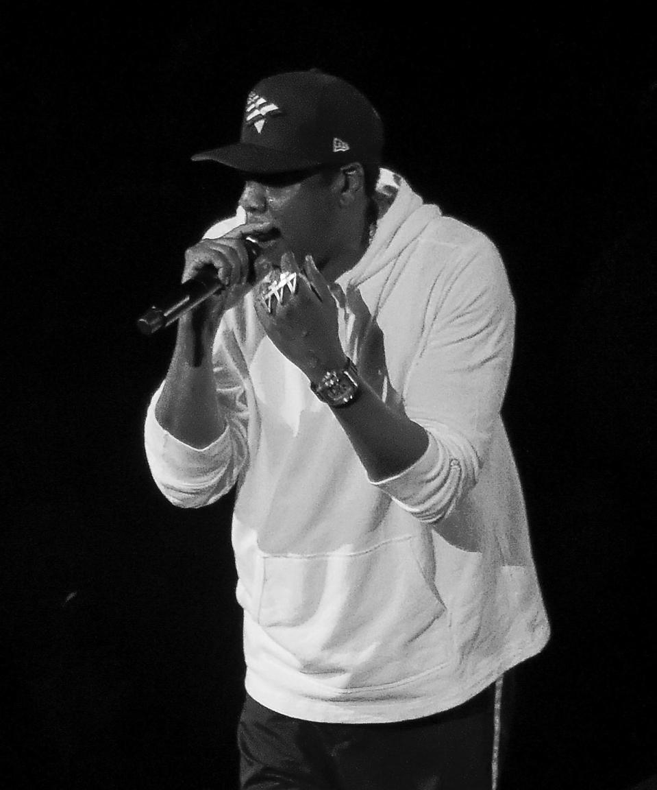 Jay-Z 4:44 Tour - Nassau Veterans Memorial Coliseum