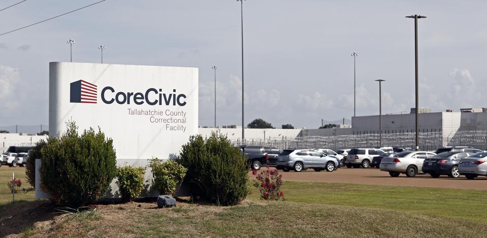 CoreCivic Fraud Lawsuit