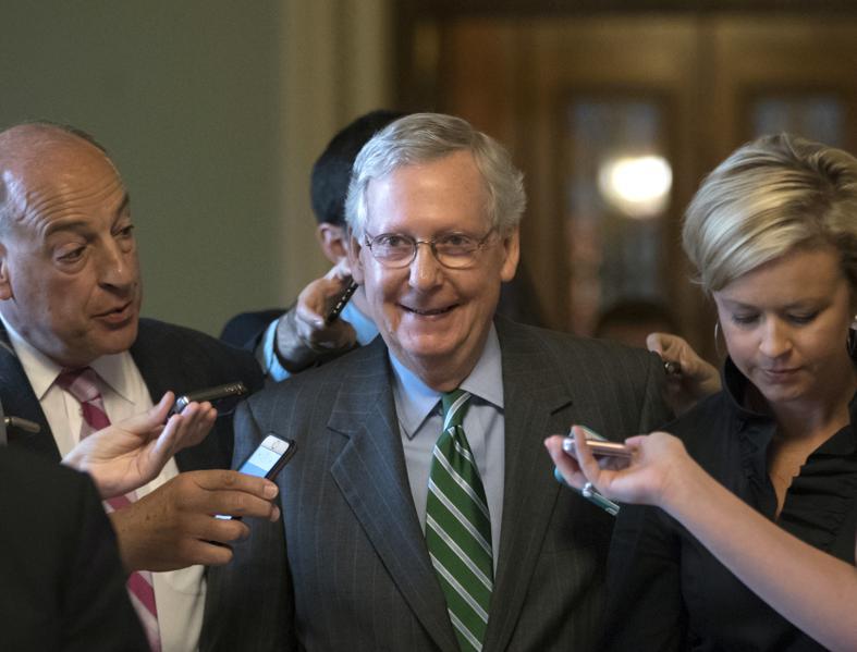 The New Senate Republican Bill Will Transform American Health Care
